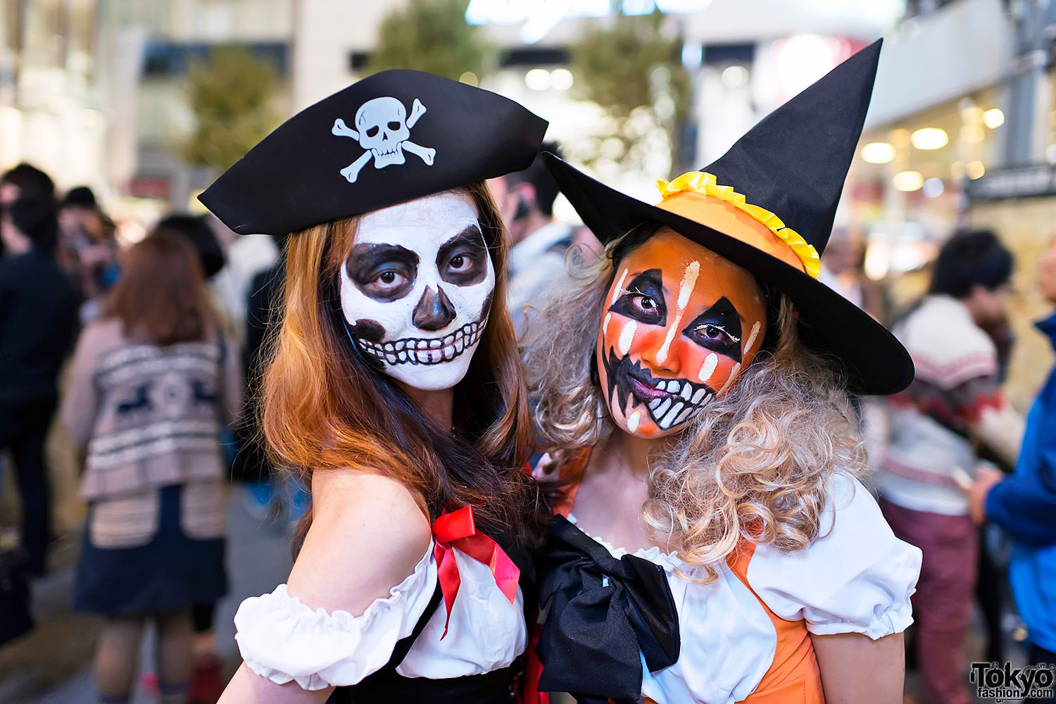 Top 7 Halloween Party Activities for Teens and Adults