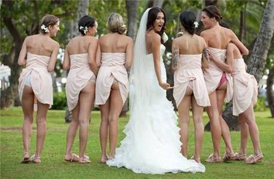 Невесты в свадебных платьях фото подсмотренное фото 365-639