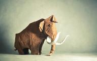 origami-paper-art-mammoth-artur-biernacki__700