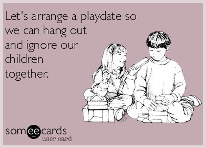 brutally honest parenting cards